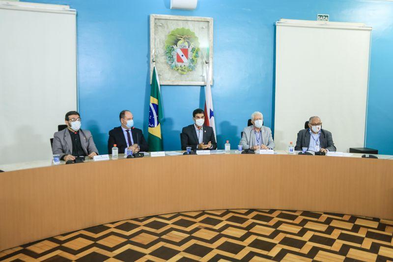 Foto de Pesquisa estima que Pará tem mais de 1 milhão de contaminados pelo novo coronavírus