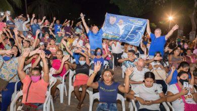 Foto de Caminhada marcará o lançamento oficial da campanha da Coligação Xinguara Daqui Pra Frente do candidato a prefeito Amarildo Paulino