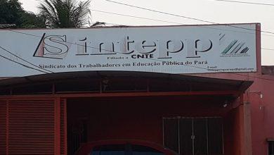 Foto de SINTEPP de Xinguara repudia decisão judicial que condena a entidade a pagar indenização