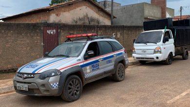 Foto de Dr. Moacir continua cometendo ilegalidade e coloca carro som para fazer propaganda irregular