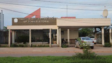 Foto de Juiz Eleitoral de Xinguara realiza audiência no processo que pode cassar a candidatura de Dr. Moacir