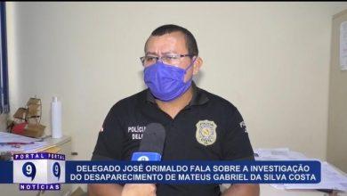 Foto de Desaparecimento de jovem é um mistério e deixa as autoridades de Xinguara intrigada com o caso