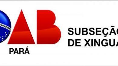 Foto de OAB Subseção de Xinguara reitera pedido de providencia sobre cobrança indevida da taxa de iluminação pública no Município