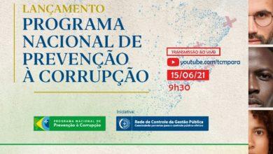 Foto de Rede de Controle da Gestão Pública lança no Pará o Programa Nacional de Prevenção à Corrupção